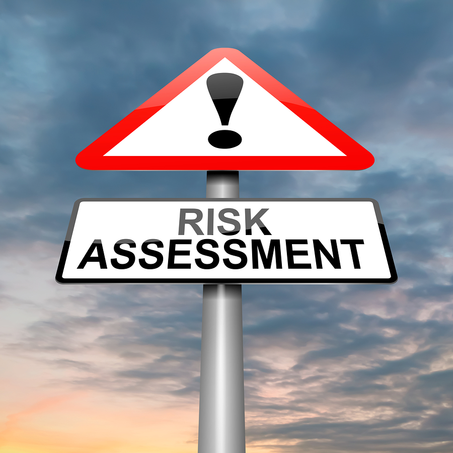 risk assesments Security risk assessment should be a continuous activity a comprehensive enterprise security risk assessment should be conducted at least once every two years to explore the risks associated with the organization's information systems.